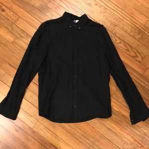H&M Button Up Long Sleeve